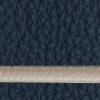 Leather color elba-malta
