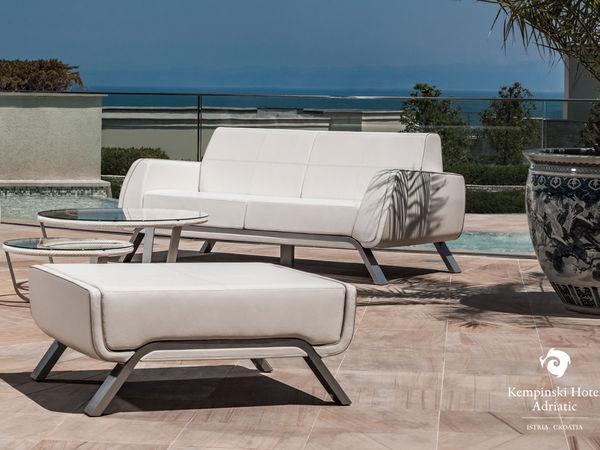 Sofa Boxmark Xtreme Collection