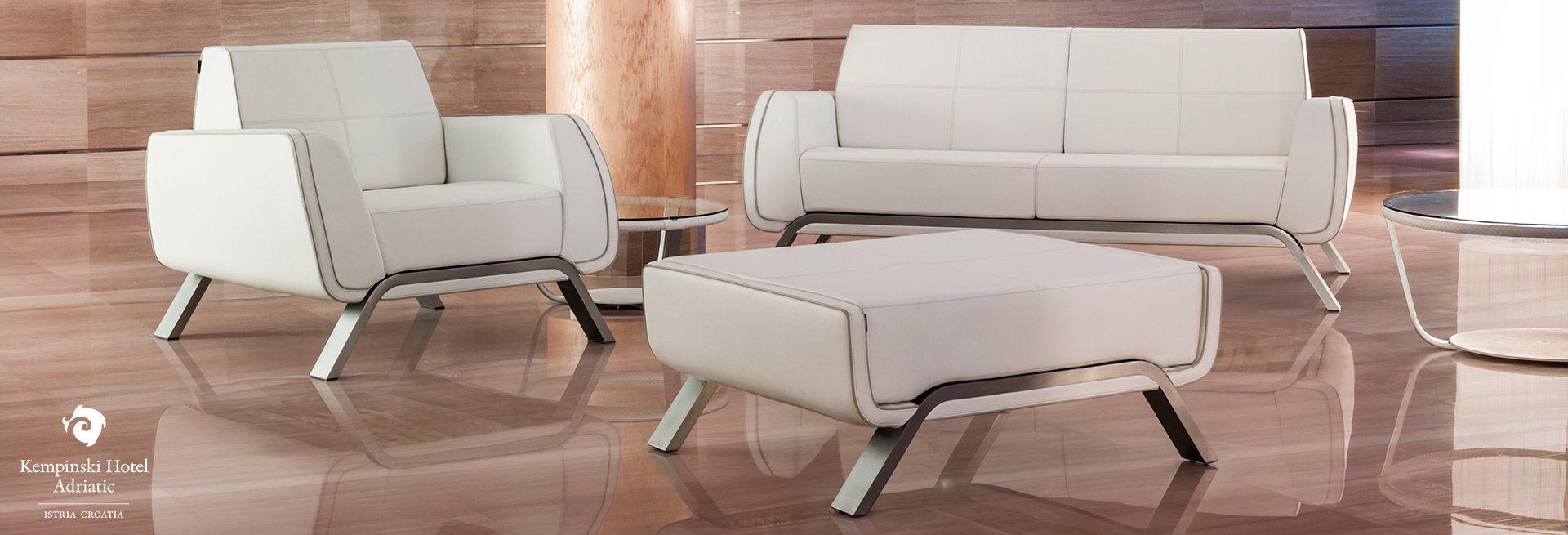 Ordinaire BOXMARK Xtreme Collection Divine Lounge
